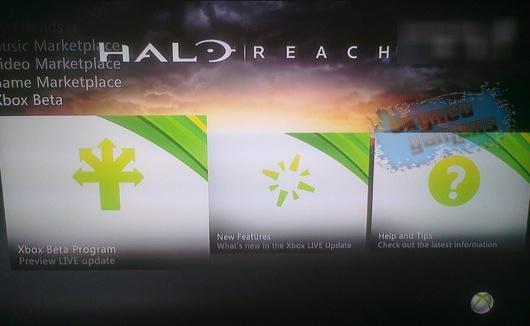 Fifa Live 360 - Portal New+Dash+Xbox+360