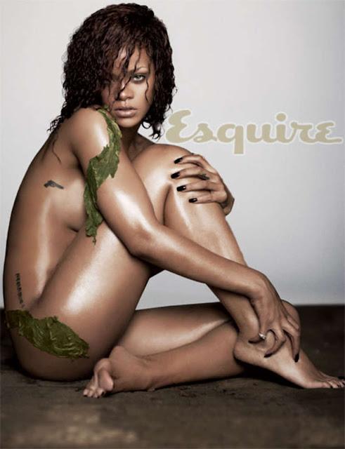 Rihanna –November 2011