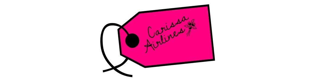 Carissa Airlines