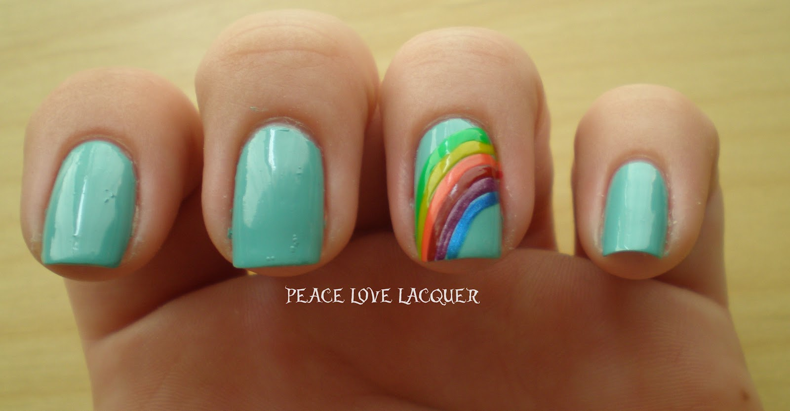 Nail Art Pictures: step step nail art kids