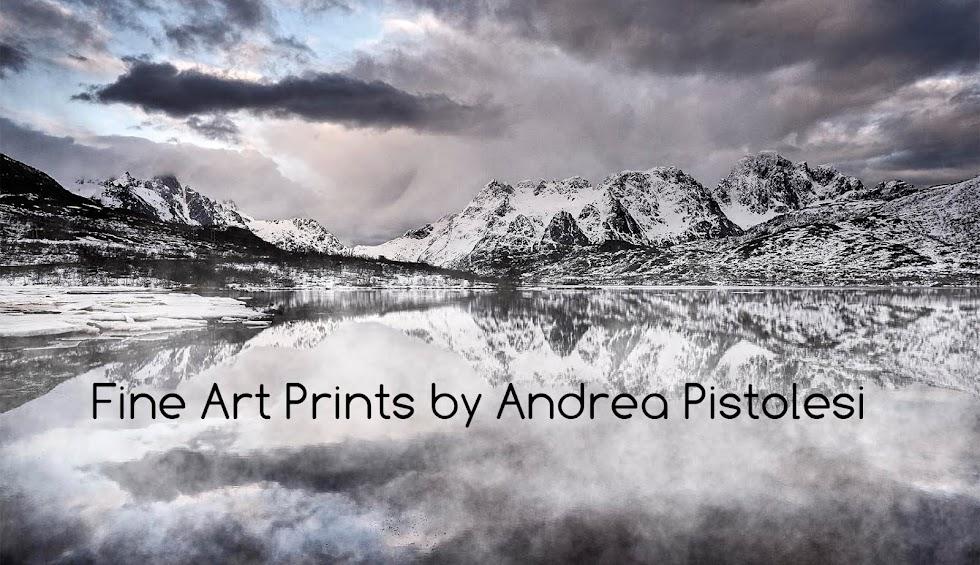 Fine Art by Andrea Pistolesi