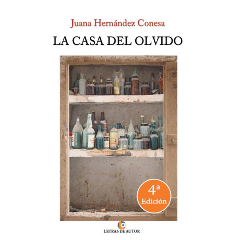 NOVELA de Juana Hernández Conesa