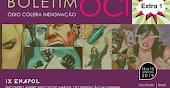 II Conversación Internacional del CIEN, Sao Paulo 2019
