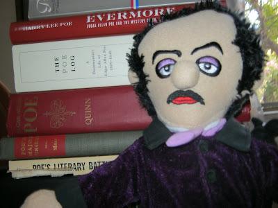Edgar Allan Poe blog