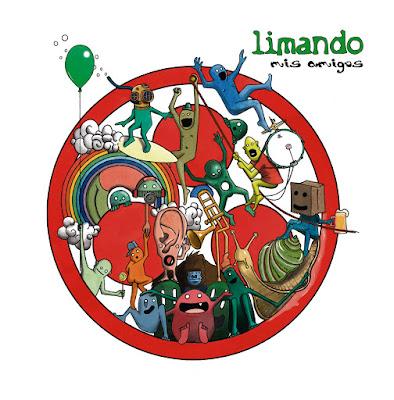 LIMANDO - Mis Amigos