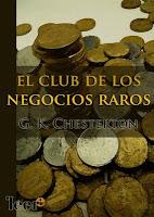 Descargar el libro el club de los negocios raros epub y pdf