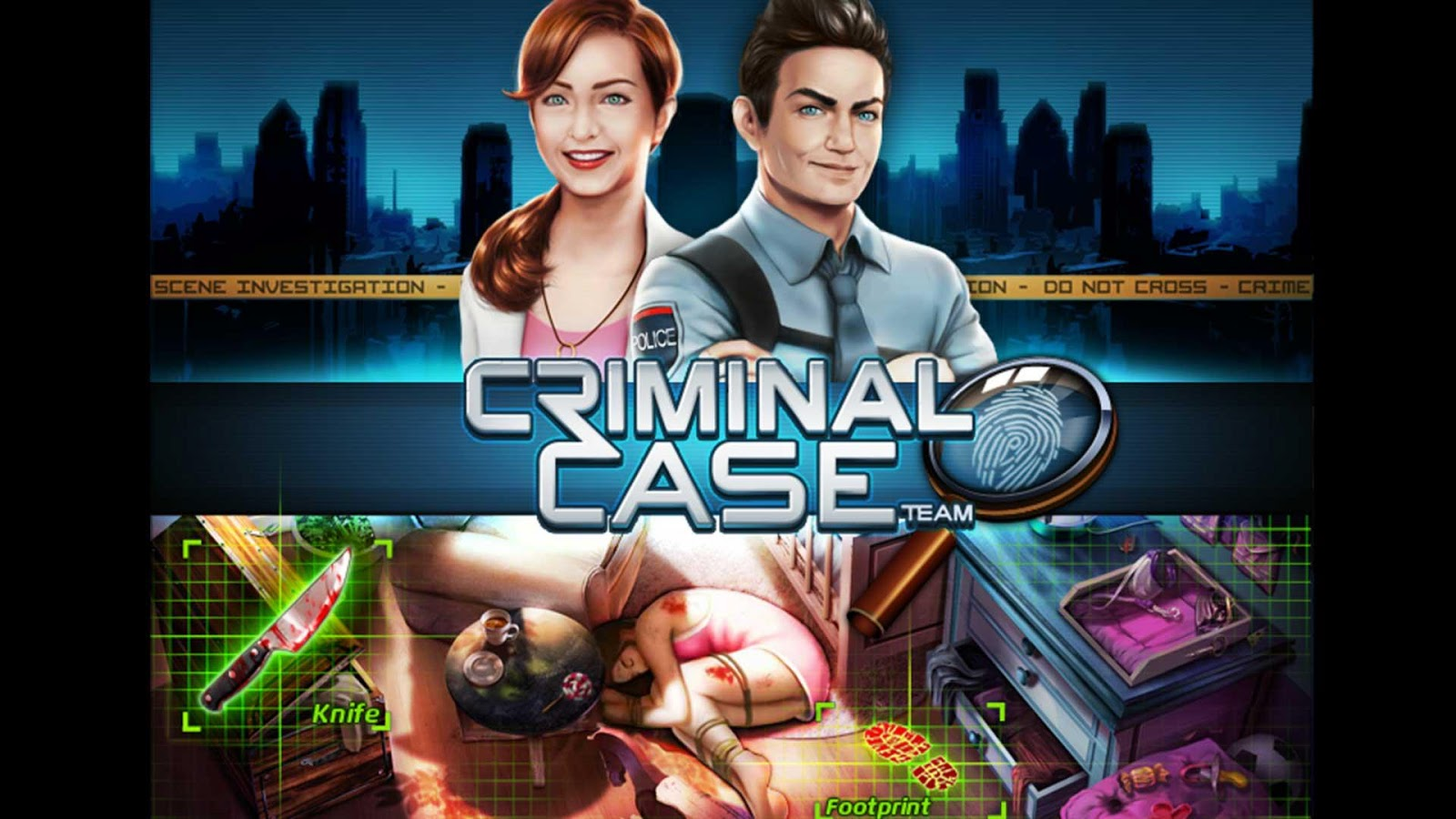Criminal Case Hack Cheat Crack Update Facebook DOWNLOAD 2013