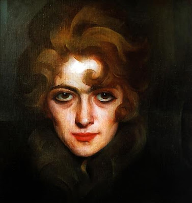Posiblemente la mujer más representada artísticamente en la Historia  después de la Virgen María y Cleopatra 036b26ab09d8