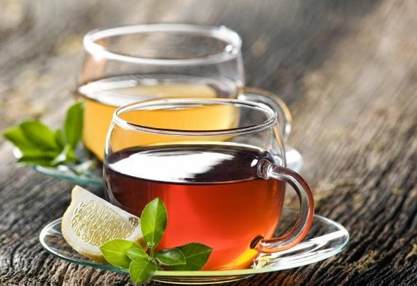 فوائد شرب الشاي يوميا