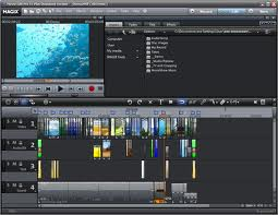 Magix Movie Edit Pro 17 Plus HD Full (software)