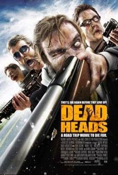 Cabezas Muertas – DVDRIP LATINO