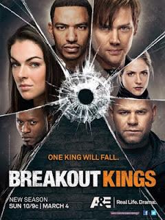 >Breakout Kings 2×06