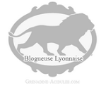Blogueuse Lyonnaise
