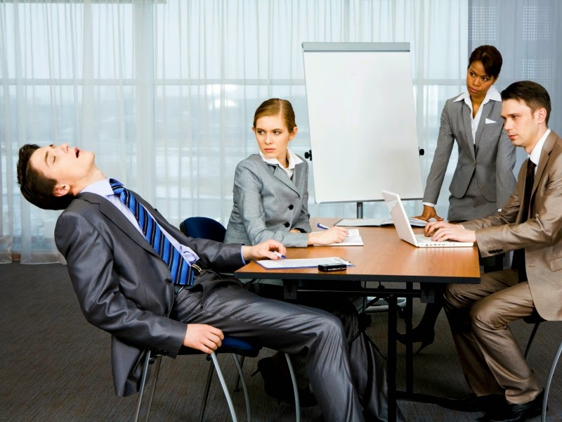 How To Improve Men's Health At Work
