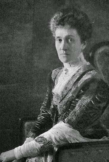 Maria Ana de Bragance, grande-duchesse de Luxembourg