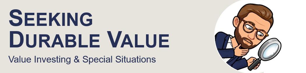 Durable Value Blog