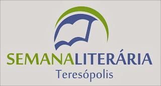 I Semana Literária de Teresópolis