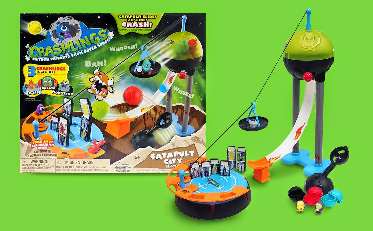 Unique Fun For Little Boys Toys : Susan s disney family holiday gift guide wicked cool