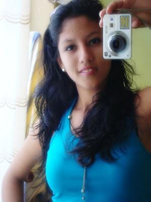 Chicas Lindas Morenas 1