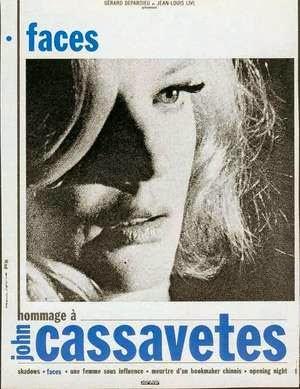 Faces (Rostros) 1968 John Cassavetes