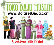 Toko Baju Online