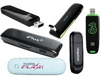 Daftar Harga Modem GSM Murah Terbaru 2013