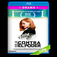 Sola contra el poder (2016) BRRip 720p Audio Ingles 5.1 Subtitulada