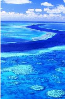 Best Honeymoon Destinations In Australia - Great Barrier Reef 3