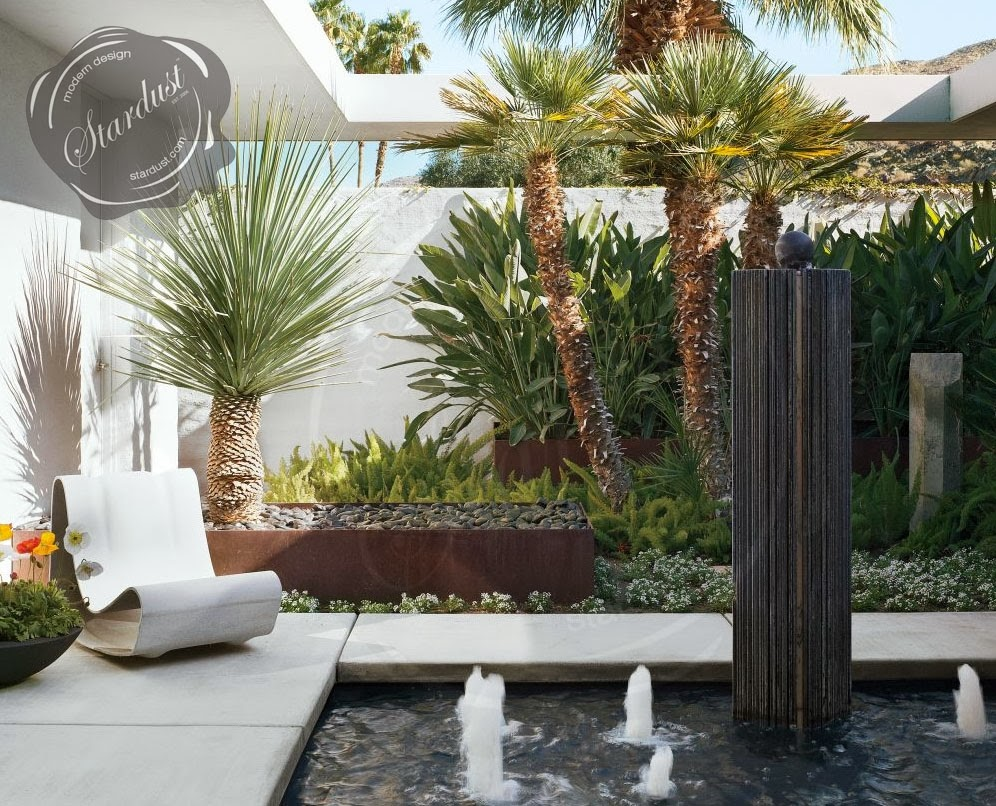 Palm Springs Landscape Design Ideas   Landscape Design