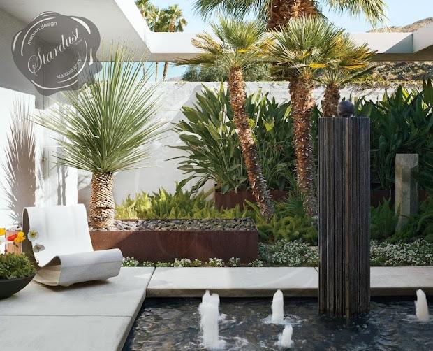 landscape design palm springs