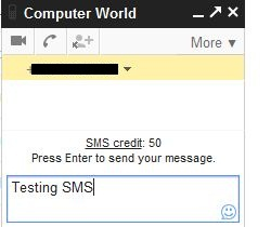 How to Send Free SMS Using Gmail
