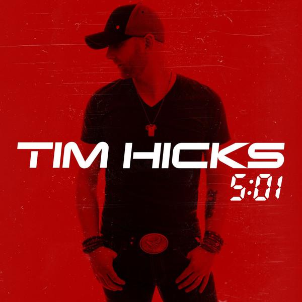 Tim Hicks - 5:01 Cover