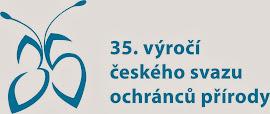 35. výročí ČSOP