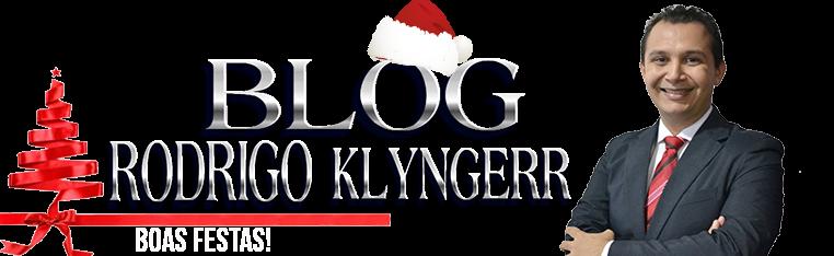 Blog Rodrigo Klyngerr | O RN se informa aqui