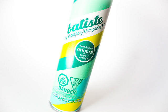 batiste dry shampoo original review