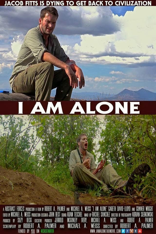 I Am Alone - Solo Full Películas