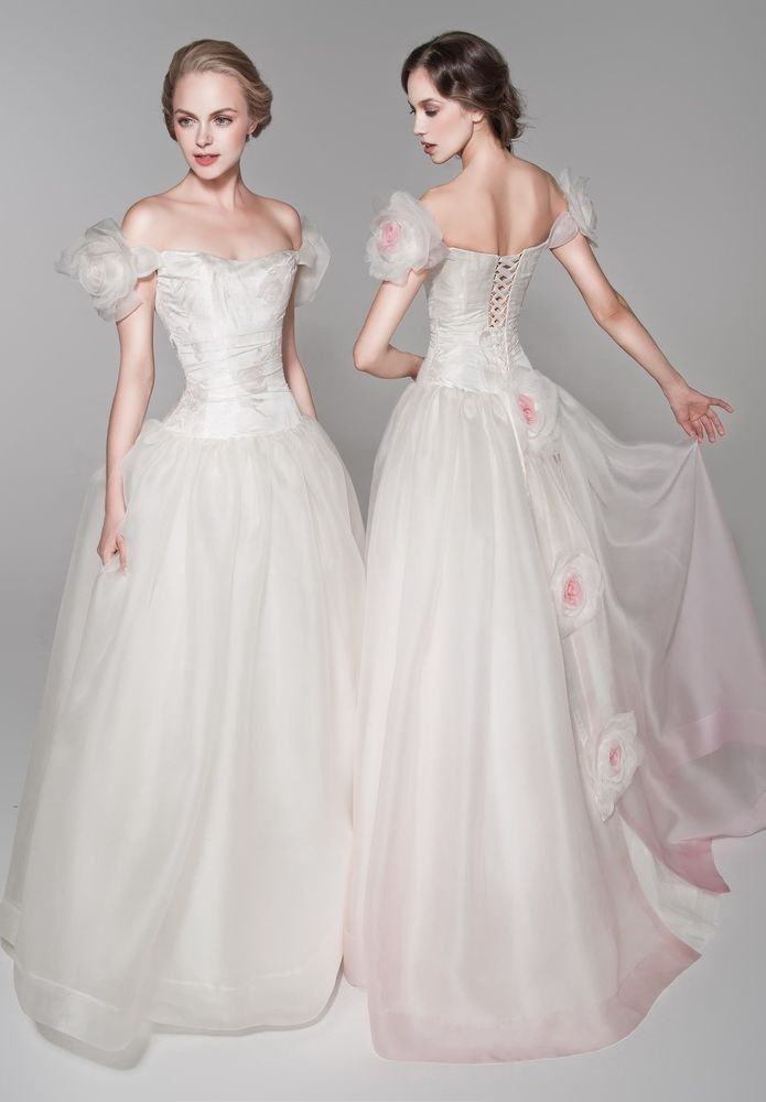 Whiteazalea ball gowns ball gown wedding dresses help you for Off the shoulder ball gown wedding dress