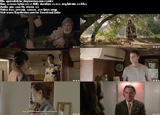 Open Road (2012) BRRip 500MB