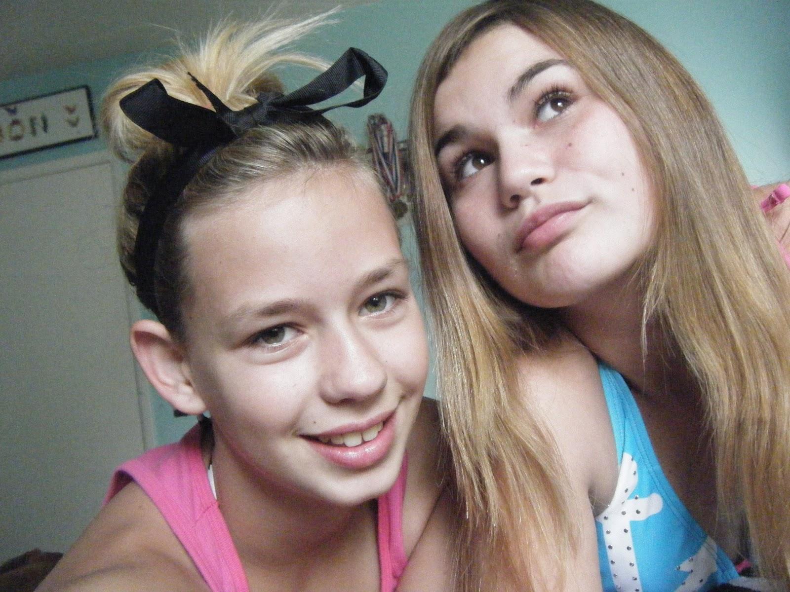 teen hotness