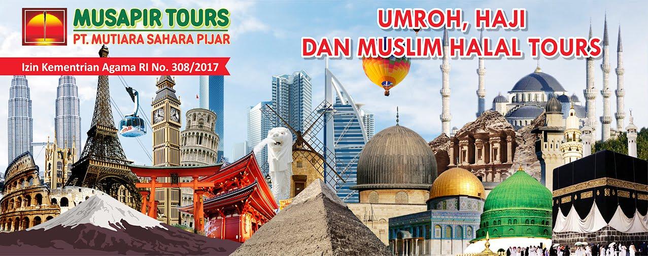 MUSAPIR TOURS