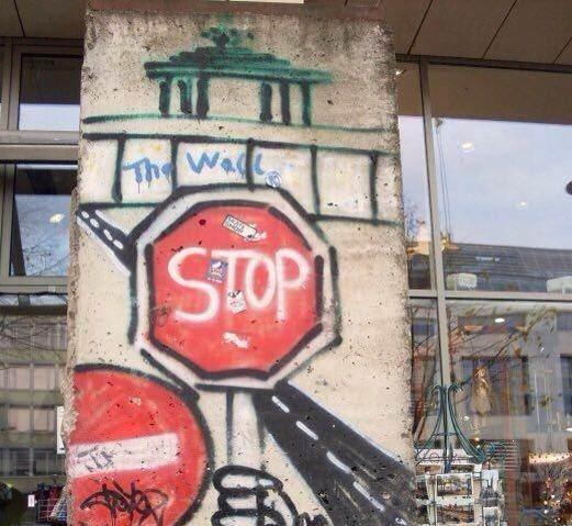 Berlino, Maggio 2012