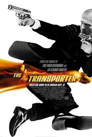 El Transportador (The Transporter) (2002)