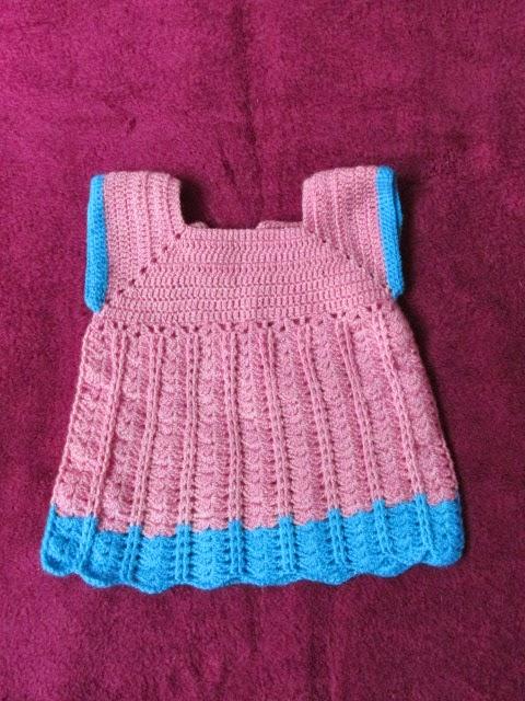 Sukieneczka dla Emilki