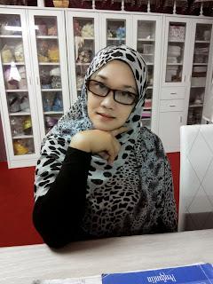 Rahima Hasbullah