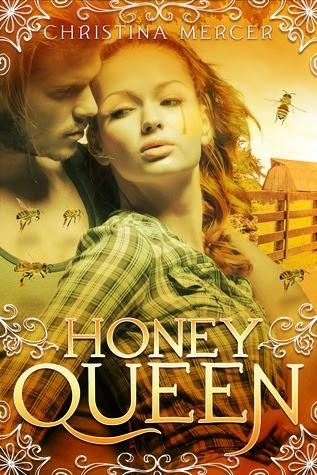 Honey Queen by Christina Mercer