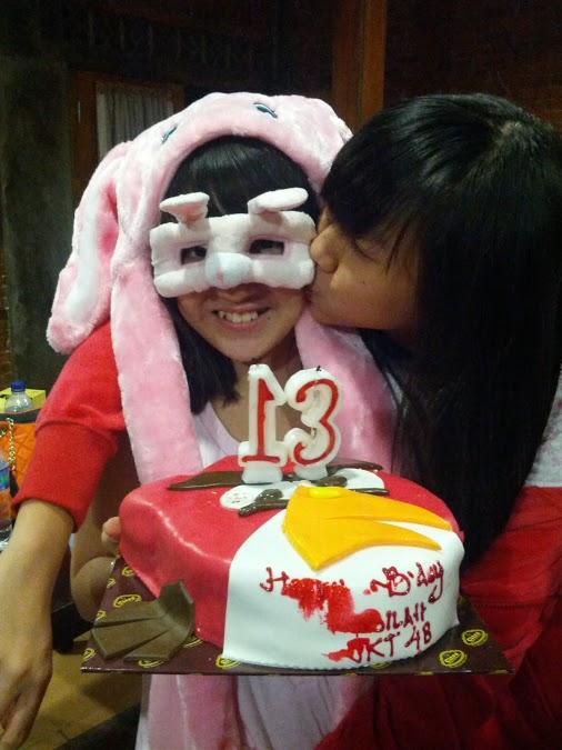 Foto-Foto SHANIA JKT48 Terbaru | Foto Personil JKT48