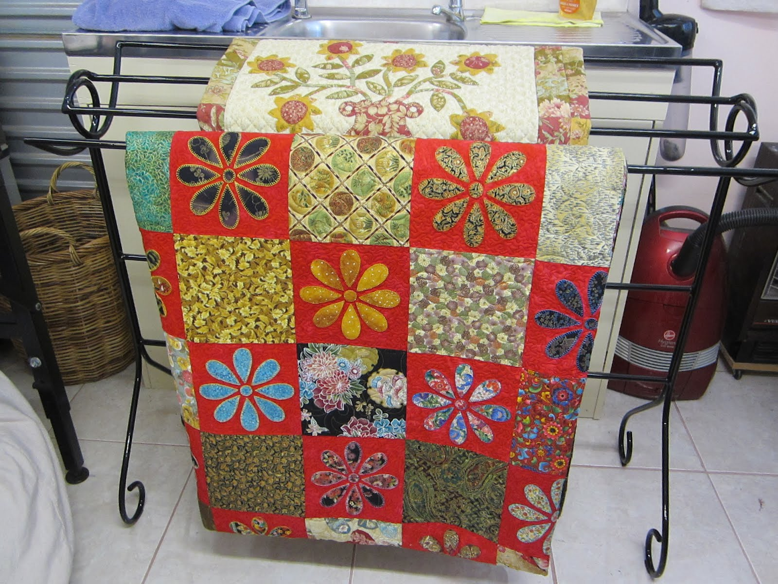 Quilt Racks for Sale