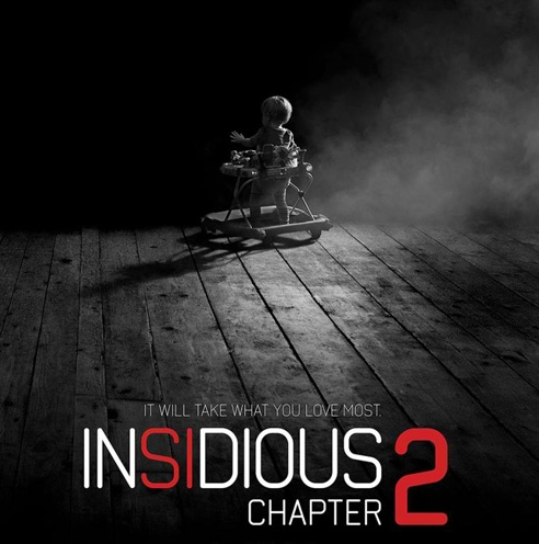 Insidious Chapter 2 Full Movie In Hindi Dailymotion