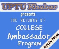 Become your College Ambassador