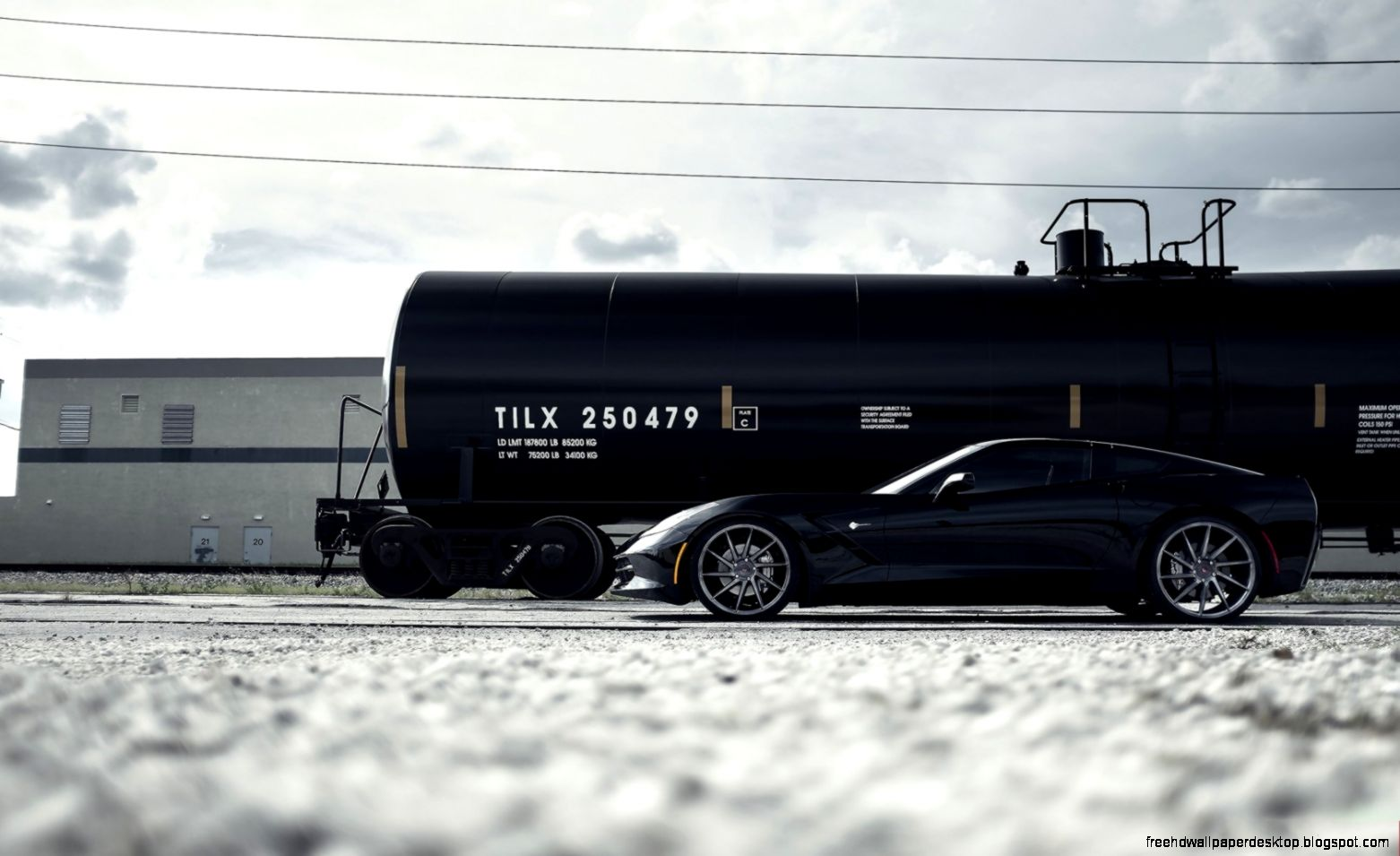 View Original Size Chevrolet Corvette Stingray C7 Wallpaper 1600x900 249380